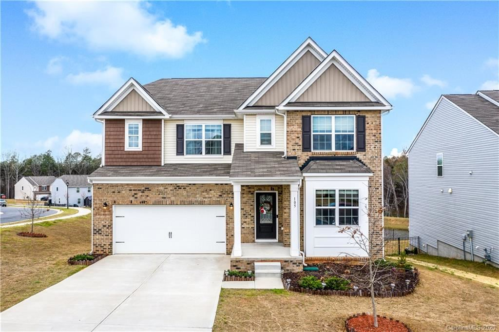 Property Image Of 105 Lassen Lane #33 In Mooresville, Nc