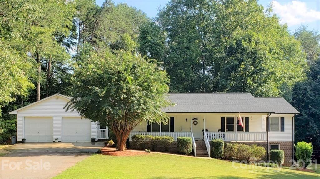 6118 Old Plank Road                                                                               Iron Station                                                                      , NC - $415,000