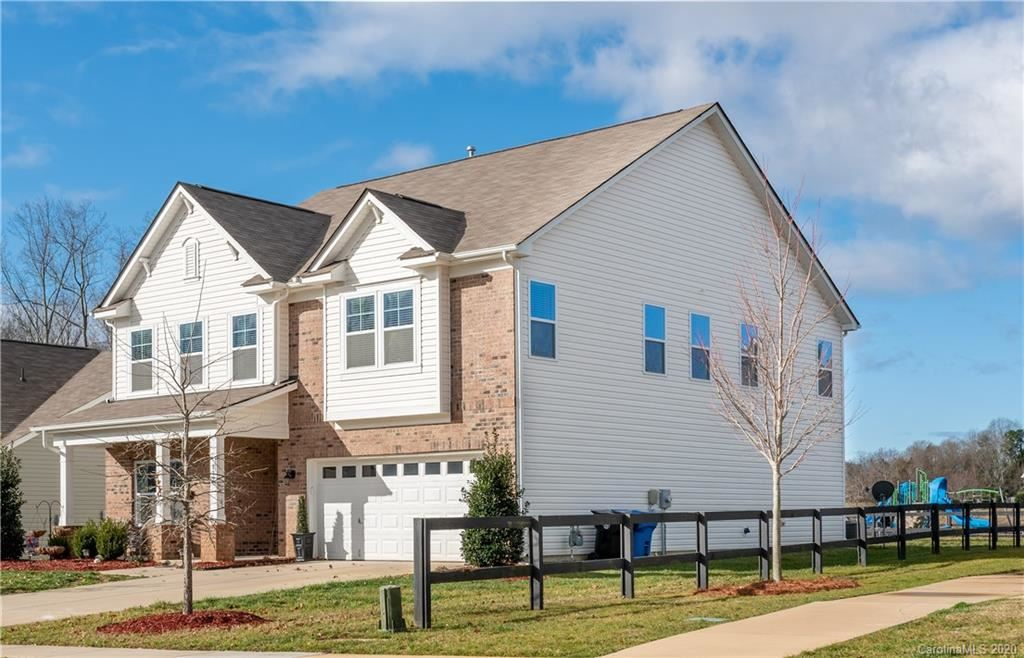 Property Image Of 112 Paradise Hills Circle In Mooresville, Nc