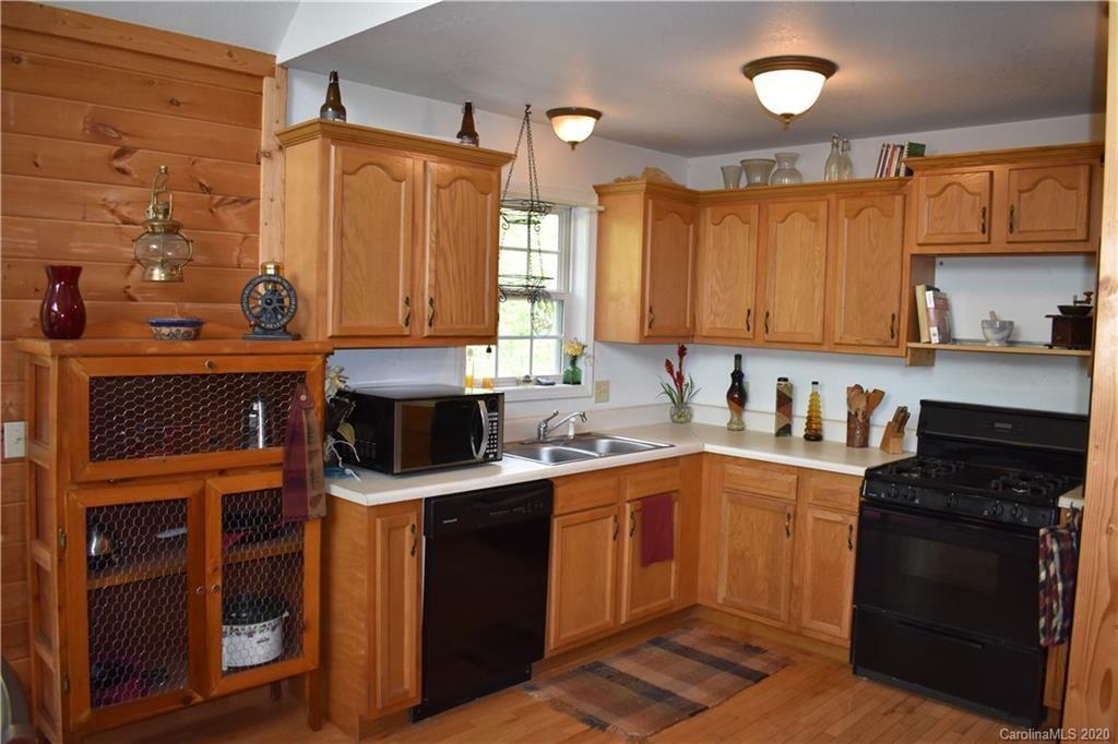 Property Image Of 223 Big Laurel Lane In Burnsville, Nc