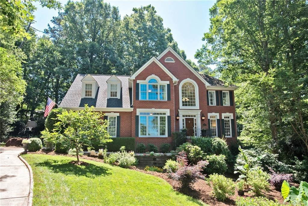 Property Image Of 14903 Oxford Hollow In Huntersville, Nc