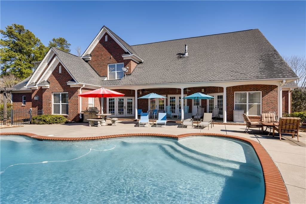 Property Image Of 175 Normandy Road In Mooresville, Nc