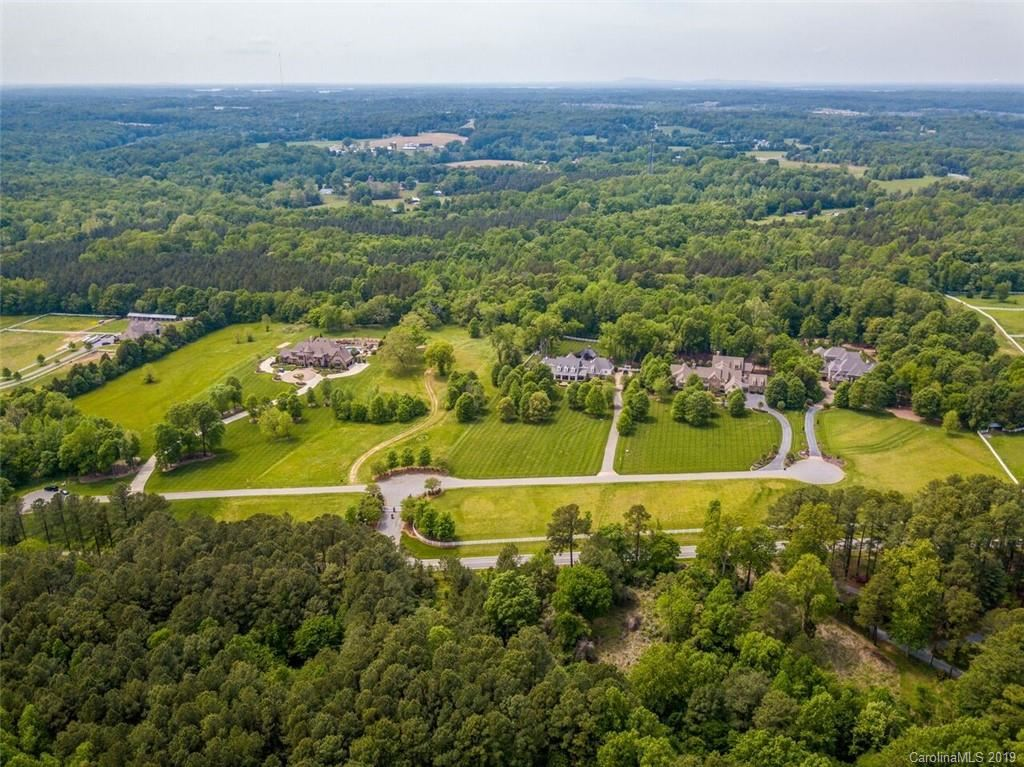 Property Image Of 15005 Ramah Church Road In Huntersville, Nc