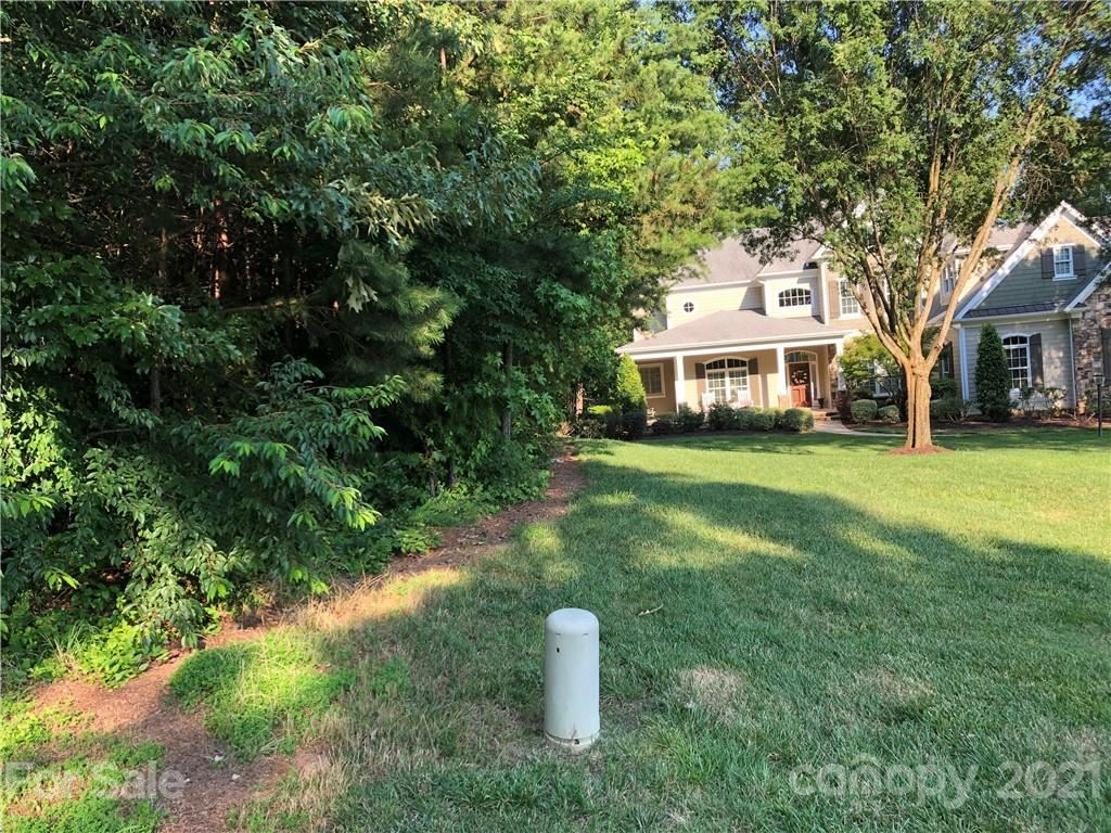 Property Image Of 153 High Hills Drive In Mooresville, Nc