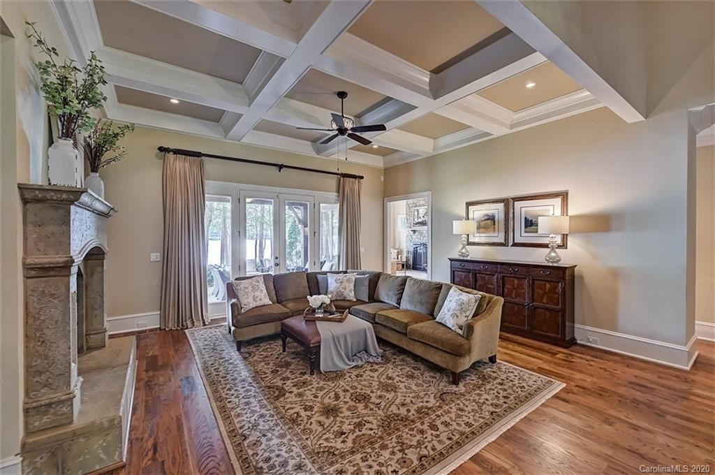 Property Image Of 205 Falmouth Road In Mooresville, Nc