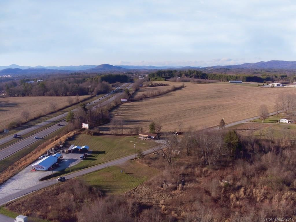 Property Image Of 337 & 1001 Mcmurray Road In Flat Rock, Nc