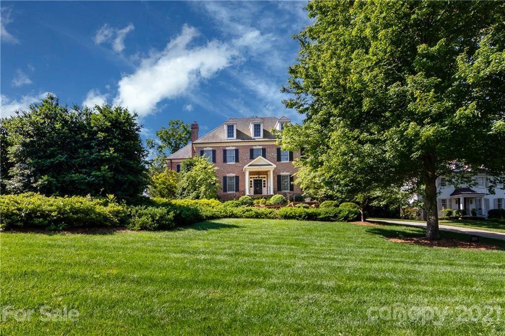 Charlotte                                                                      , NC - $3,500,000