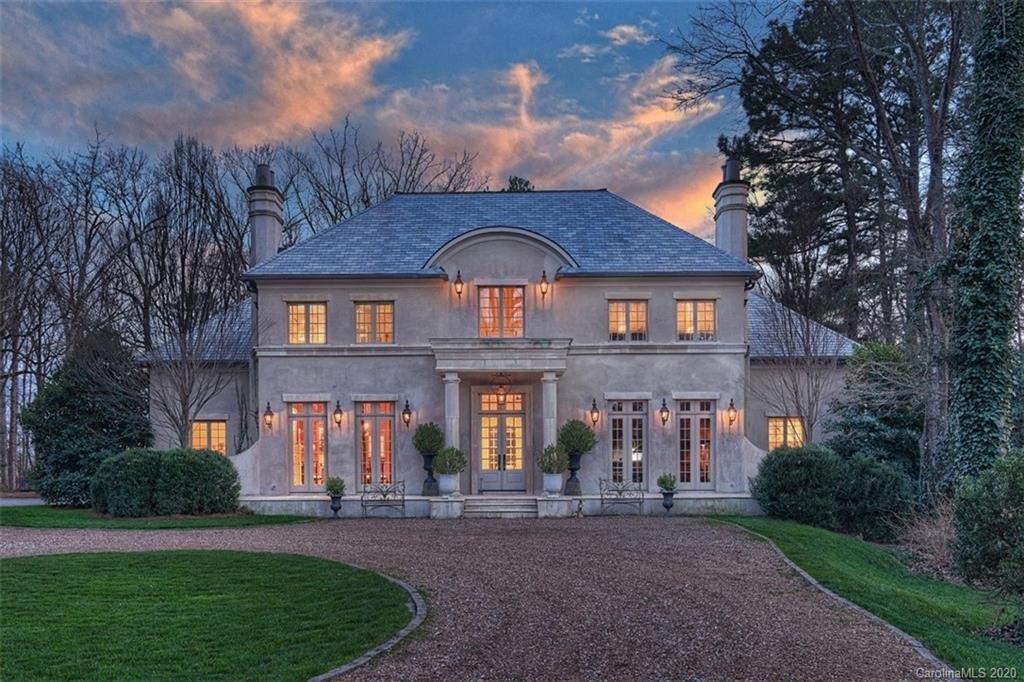 Charlotte                                                                      , NC - $3,099,500