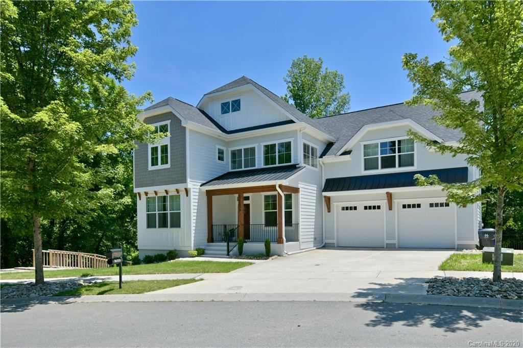 Property Image Of 16333 Autumn Cove Lane In Huntersville, Nc