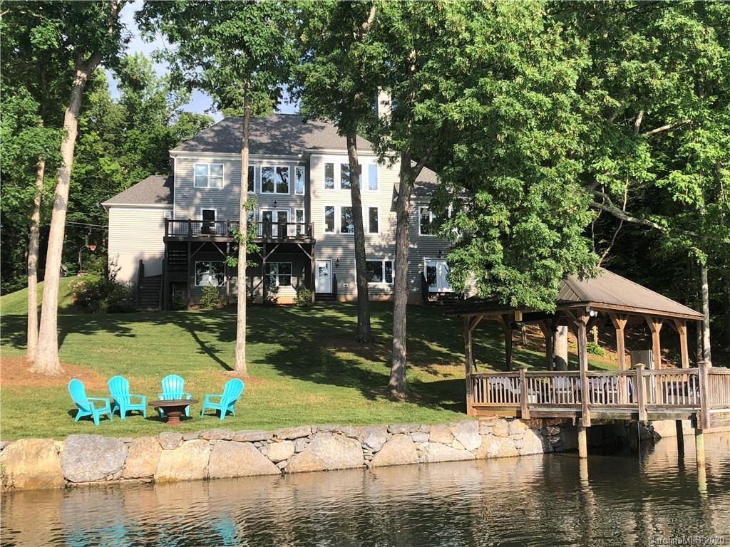 Property Image Of 149 Ruby Road In Mooresville, Nc