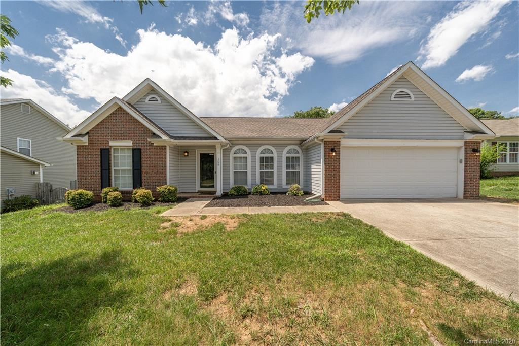 Property Image Of 106 Shining Armor Court In Mooresville, Nc
