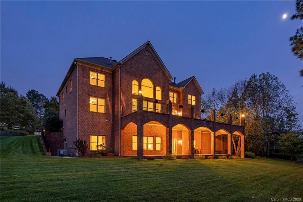 Property Image Of 1487 Winged Foot Drive In Denver, Nc