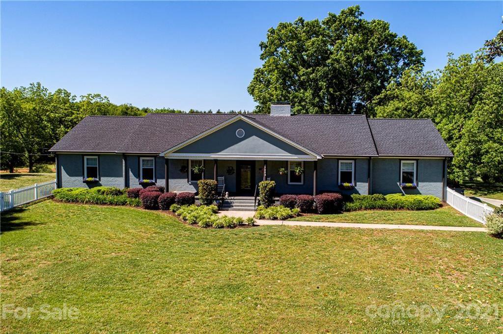Monroe                                                                      , NC - $700,000