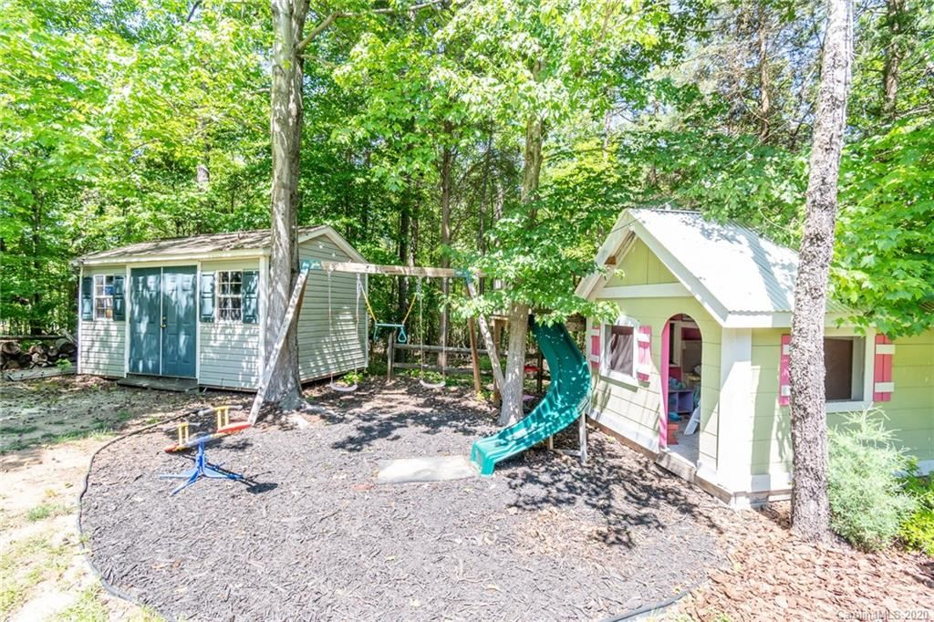 Property Image Of 177 Harris Farm Road In Mooresville, Nc