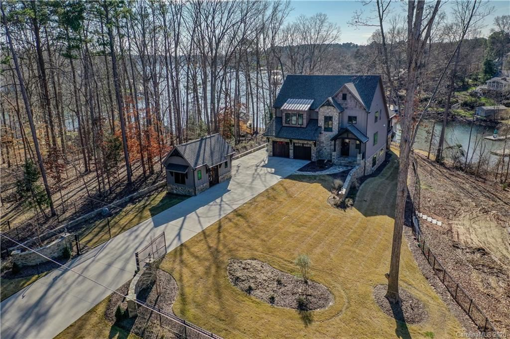Property Image Of 683 Kemp Road In Mooresville, Nc
