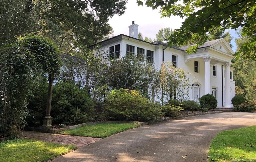 Asheville                                                                      , NC - $2,195,000