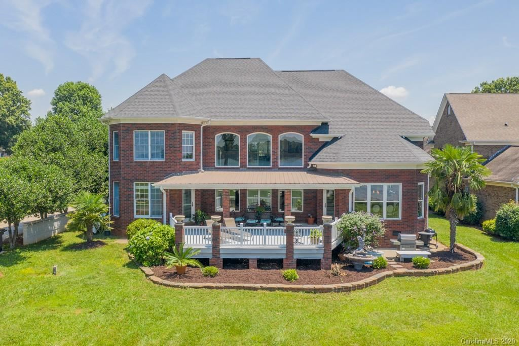 Property Image Of 356 Yacht Road In Mooresville, Nc
