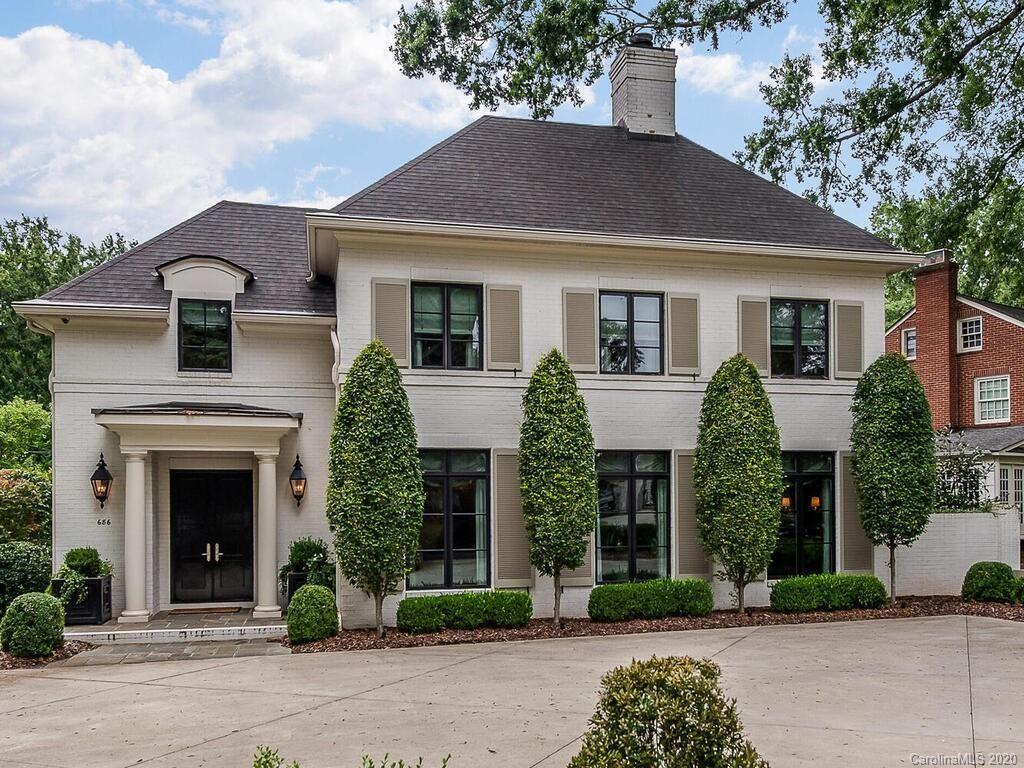 Charlotte                                                                      , NC - $3,450,000