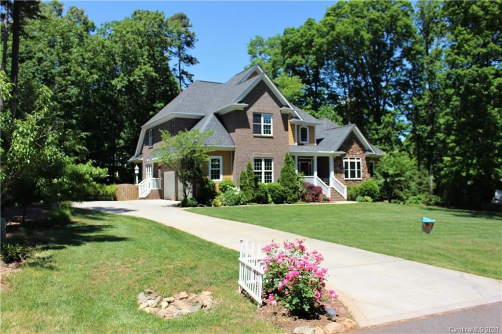 Property Image Of 111 Jase Court In Mooresville, Nc