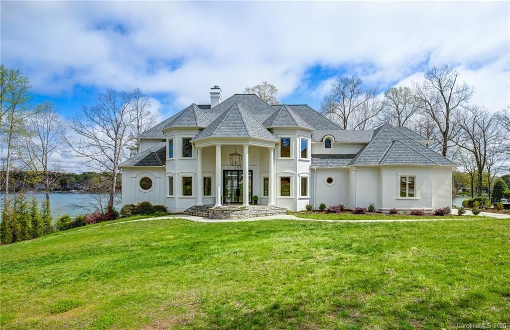 Property Image Of 195 Mayfair Road #L41 In Mooresville, Nc