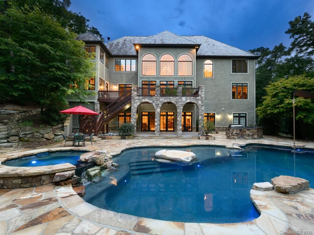 Asheville                                                                      , NC - $1,900,000