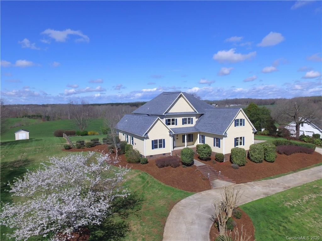 Property Image Of 123 Renaissance Place In Statesville, Nc
