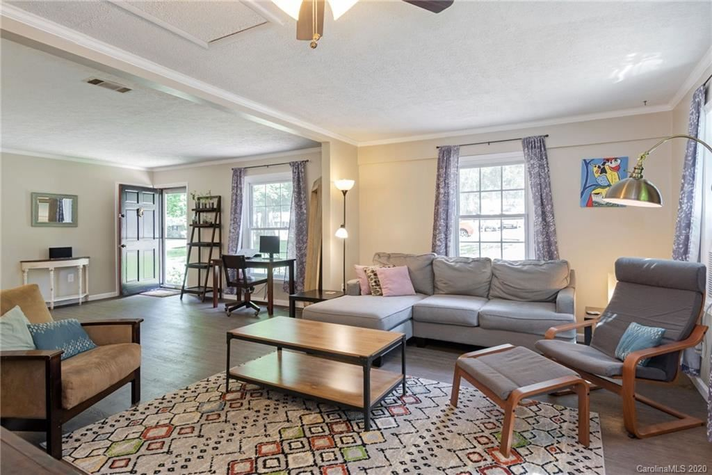 Property Image Of 108 Beechtree Drive In Black Mountain, Nc