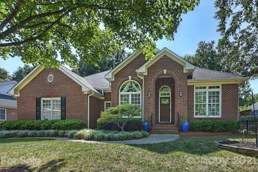 9311 Briarwick Lane                                                                               Charlotte                                                                      , NC - $750,000