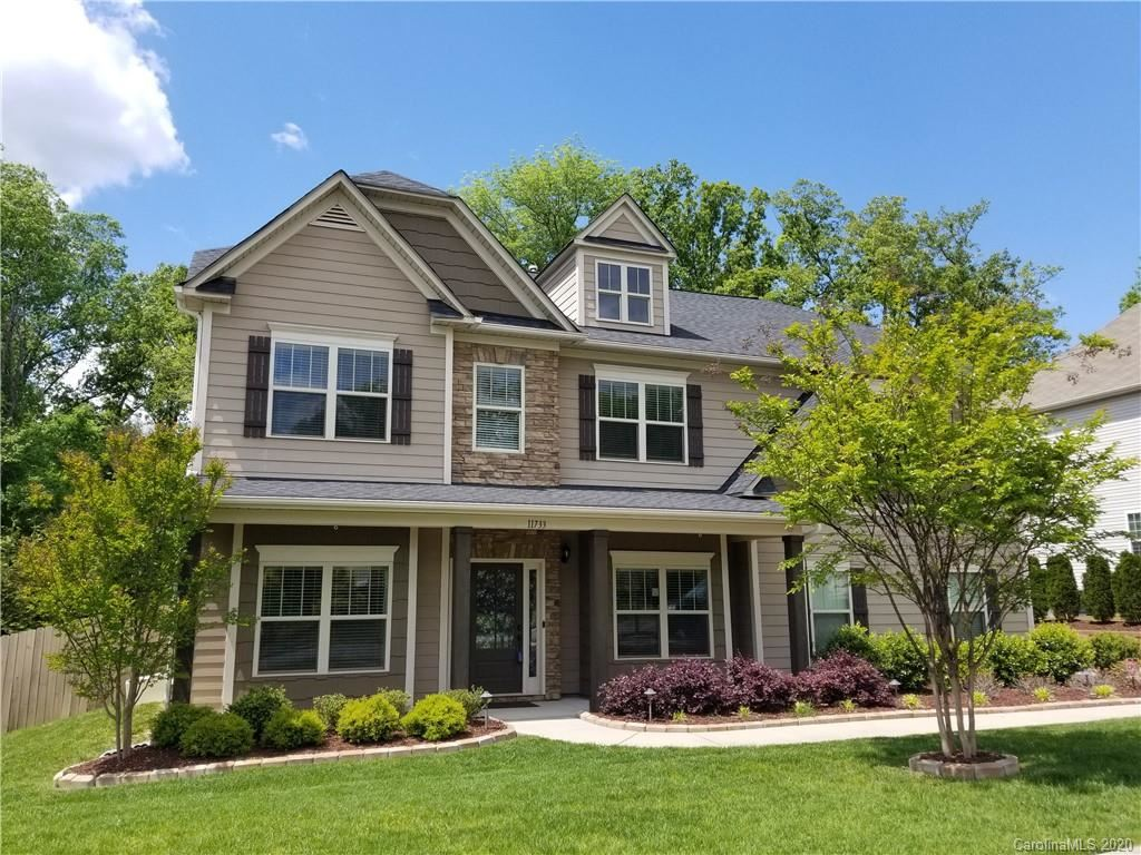 Property Image Of 11733 Morgan Horse Trail In Huntersville, Nc
