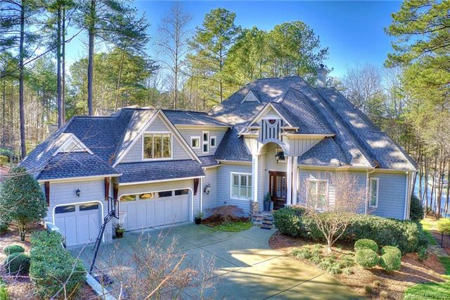 Property Image Of 138 White Horse Drive In Mooresville, Nc