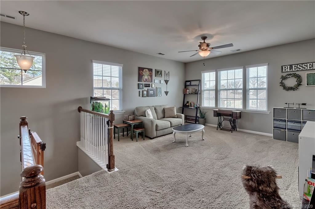 Property Image Of 3620 Halcyon Drive In Huntersville, Nc