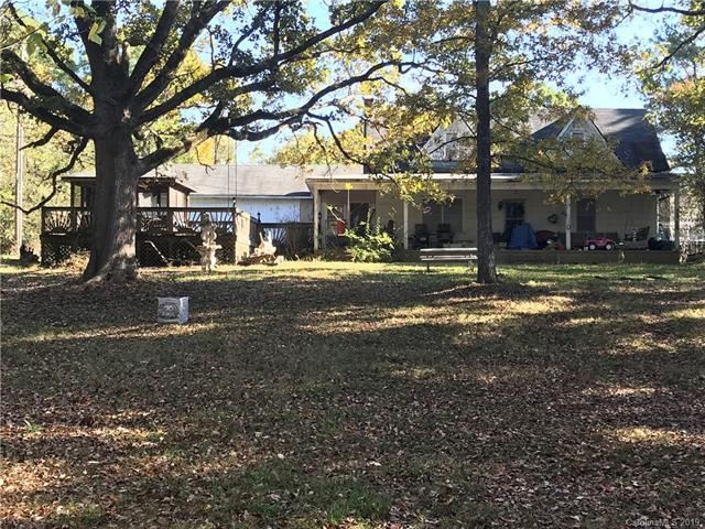Property Image Of 921 West Catawba Avenue In Mount Holly, Nc