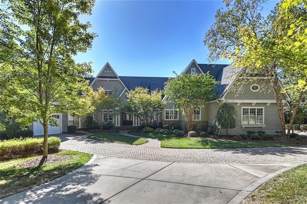 Mooresville                                                                      , NC - $2,850,000