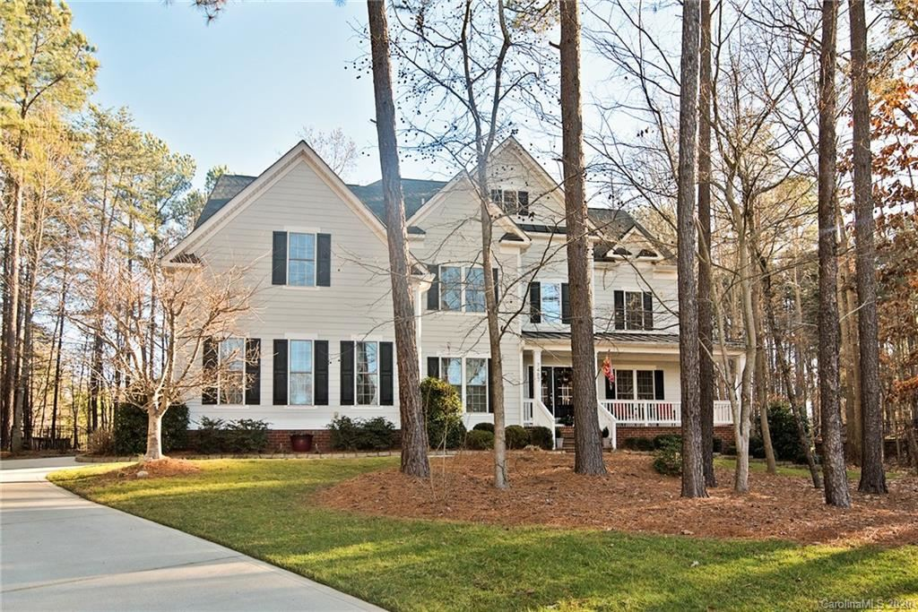 Property Image Of 7483 Cottonwood Drive In Denver, Nc