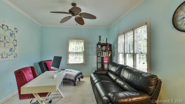 Property Image Of 520 Fairway Ridge Road In Salisbury, Nc