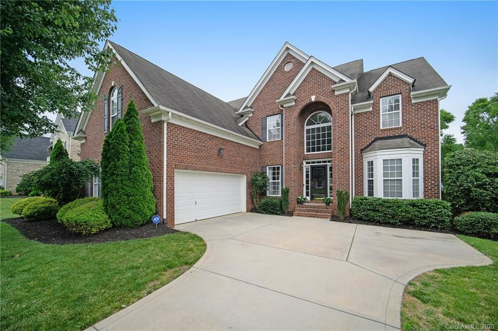Property Image Of 5918 Checkerberry Lane In Huntersville, Nc