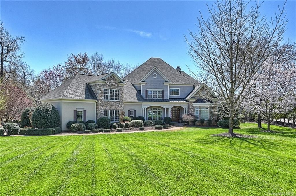 Mooresville                                                                      , NC - $1,815,000