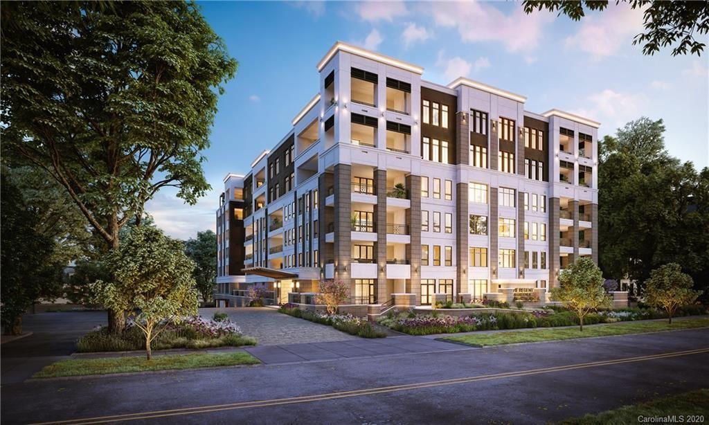 Charlotte                                                                      , NC - $3,495,000