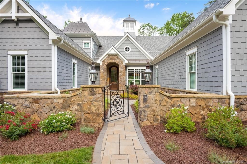 Property Image Of 165 Shipyard Pointe Road In Mooresville, Nc