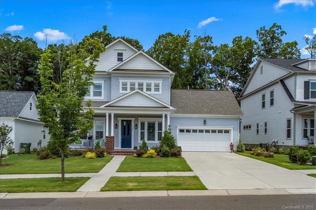 Property Image Of 562 Crawfish Drive In Fort Mill, Sc