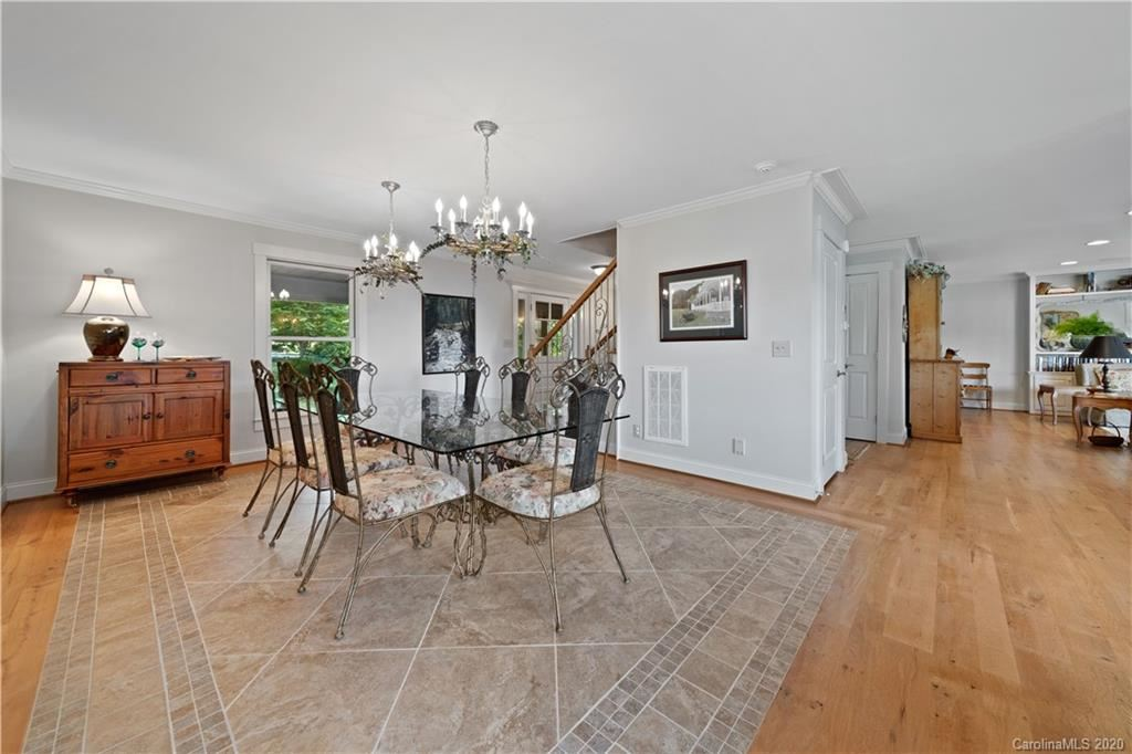 Property Image Of 16102 Cramur Drive In Huntersville, Nc
