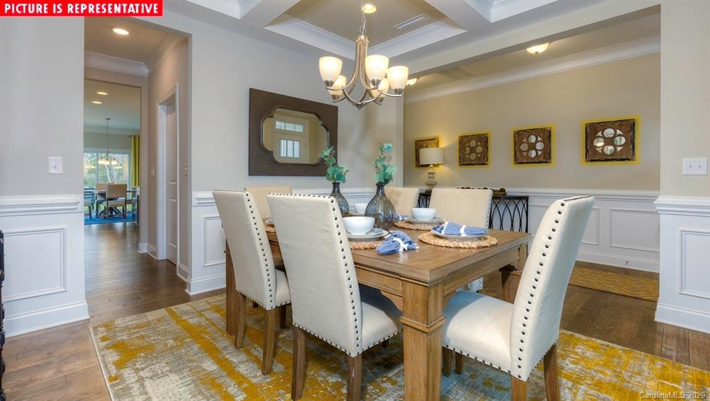 Property Image Of 176 Yellow Birch Loop #234 In Mooresville, Nc