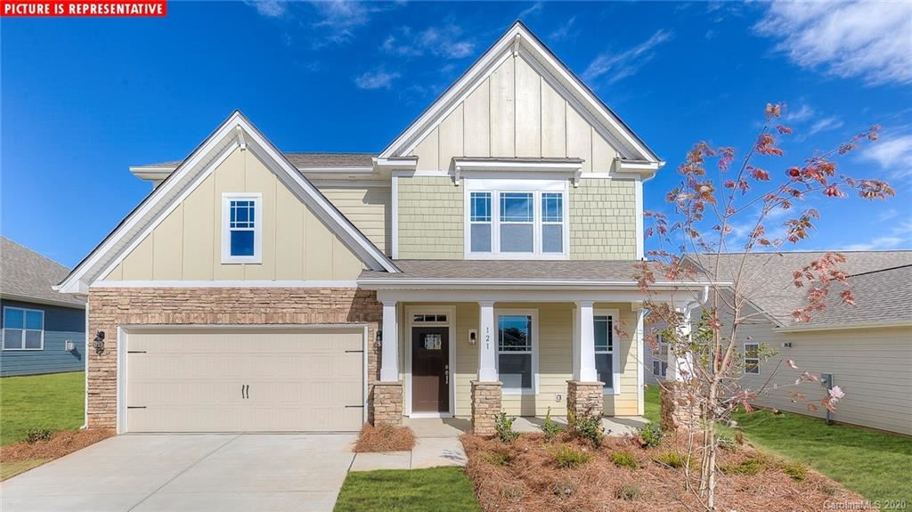 Property Image Of 318 Preston Road #171 In Mooresville, Nc