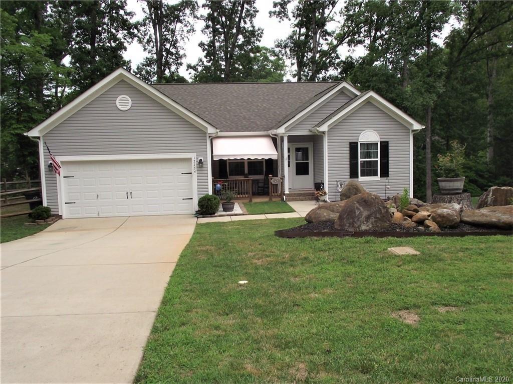 Property Image Of 12134 Flatbush Drive In Huntersville, Nc