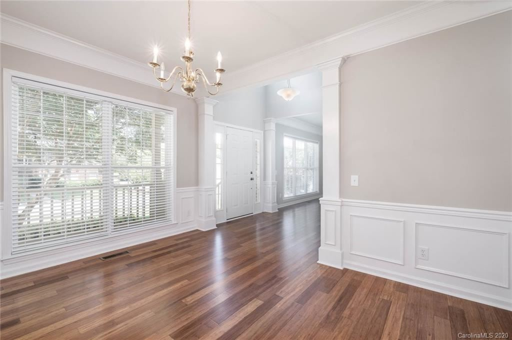 Property Image Of 8428 Brentfield Road In Huntersville, Nc