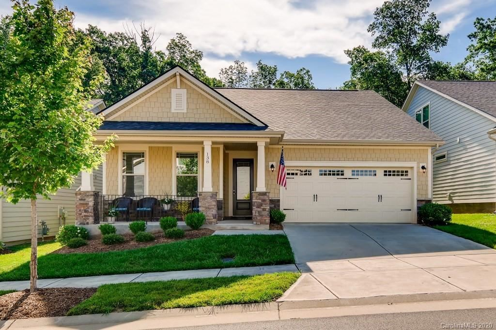 Property Image Of 138 Boxtail Way In Mooresville, Nc