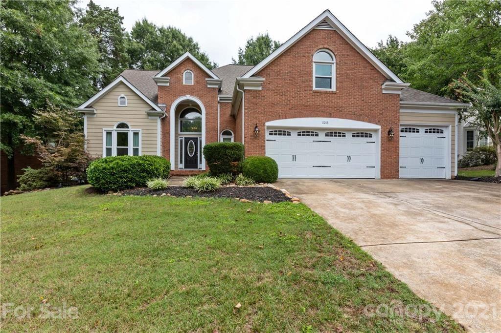 Charlotte                                                                      , NC - $685,000