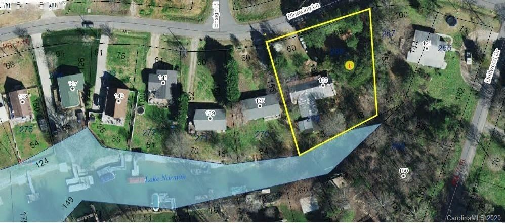 Property Image Of 133 Bluewing Lane In Mooresville, Nc