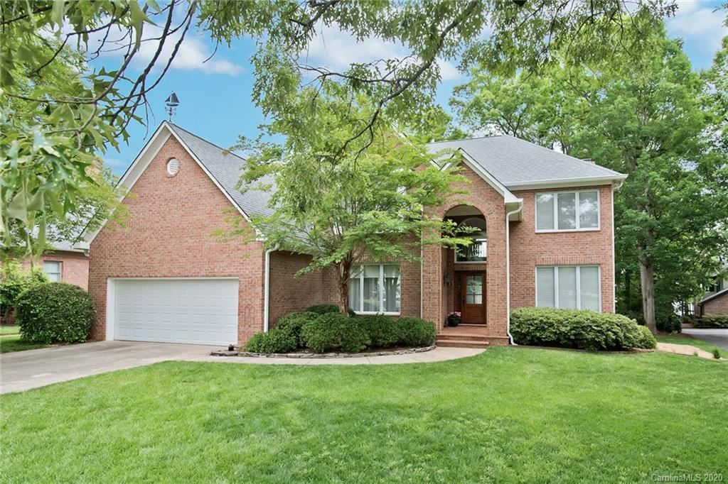 Property Image Of 8160 Waterford Drive In Stanley, Nc