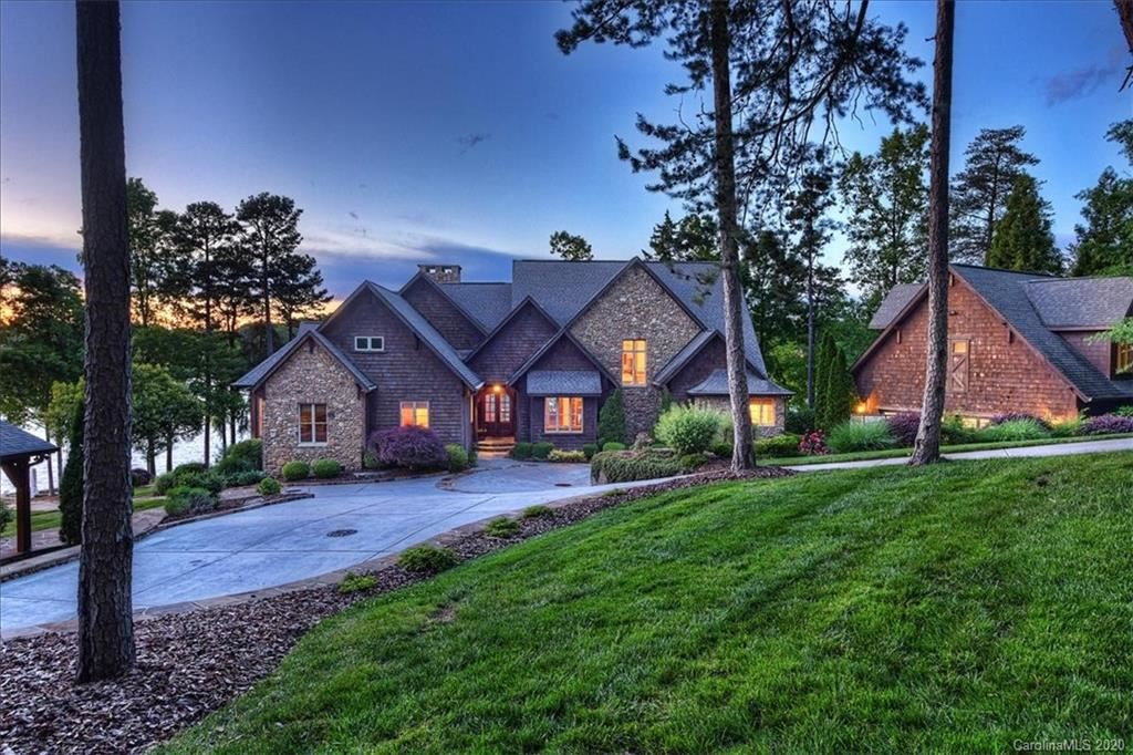 Mooresville                                                                      , NC - $2,999,999